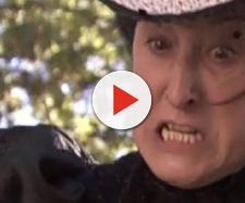 Anticipazioni Una Vita: Ursula mette fine alla vita di un poliziotto