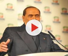 Berlusconi: 'M5S distrugge l'Italia e la riporta nel 1968'