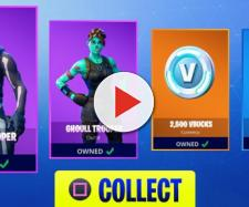 Gifting feature might come soon to 'Fortnite Battle Royale.' [Image source: DooM BigFoltz / YouTube]