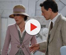 Sacrificio d'amore, Silvia distrutta dal dolore per le nozze di Brando.