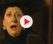 Una Vita: Ursula Dicenta uccide l'agente Soler