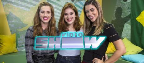 Globo tenta superar Record com novo Vídeo Show