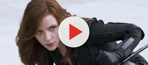 Scarlett Johansson is expected to reprise her role as Black Widow in an upcoming solo Marvel film. - [All Scenes / YouTube screencap]
