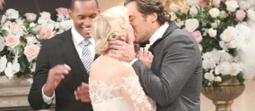Beautiful, puntate italiane: Brooke Logan e Ridge Forrester si sposano di nuovo