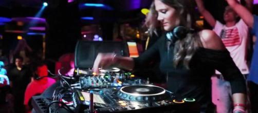 Entrevista a Blanca Ross: 'Me encuentro en una etapa de transición en mi carrera musical'