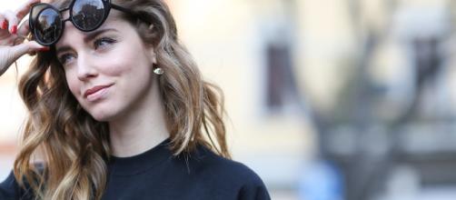 Chiara Ferragni furiosa su Instagram