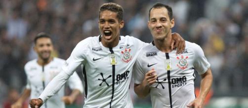 Corinthians pode perder jogadores para o futebol internacional