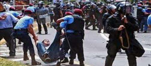 España y Europa condenan los hechos de violencia por la represión violenta en Nicaragua