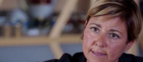 Fiammetta Borsellino, figlia del giudice Paolo rimasto vittima della strage di via D'Amelio