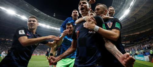 El camino de Croacia hasta la final del Mundial de Rusia