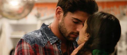 Gossip, Ignazio Moser e Cecilia Rodriguez più innamorati che mai.