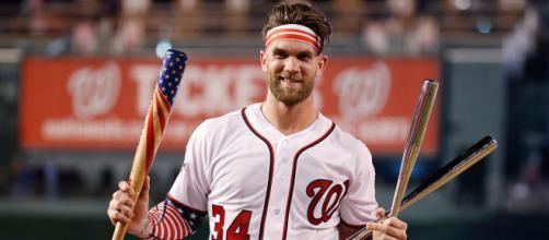 Bryce Harper gana el Home Run Derby 2018 en cardíaca final contra Kyle Schwarber