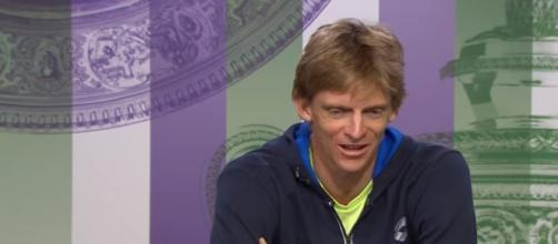 Kevin Anderson get through to Wimbledon Finals - Image credit - Wimbledon | YouTube