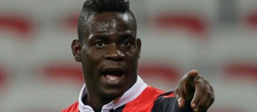 Mario Balotelli transfer news: Italy star fails to report for Nice ... - goal.com