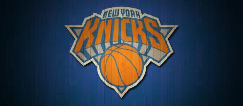 New York Knicks logo -- Michael Tipton - Flickr