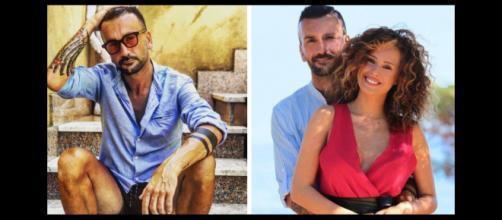 Nicola Panico, ex di Temptation Island, svela la verità sulla morte del padre.