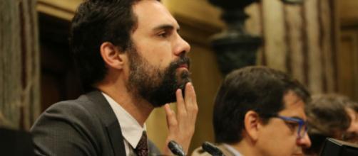 Torrent pide retirar la acusación de rebelión contra los procesados por el caso del 1-O