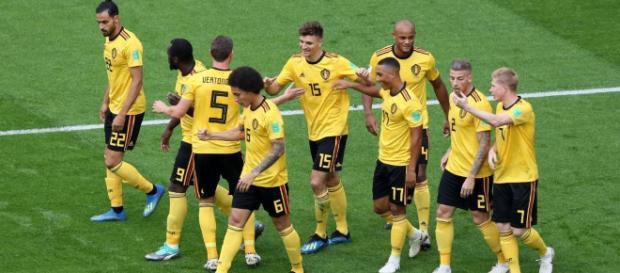 Bélgica consigue en el Mundial Rusia 2018 la mejor posición de su historia en mundiales