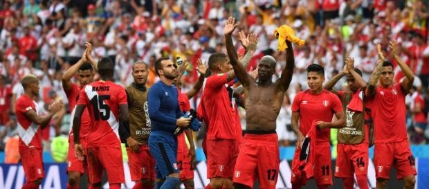 Bélgica recibió su premio por haber llegado al tercer lugar en el mundial de Rusia de 2018