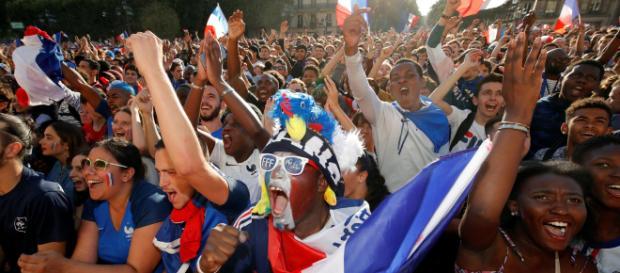 El recorrido de Francia hasta la final de la Copa del Mundo de Rusia