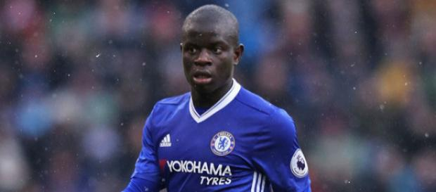N'Golo Kanté a des chances de rester un joueur de Chelsea maintenant que Maurizio Sarri est son nouvel entraîneur.