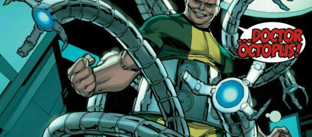 Marvel confirma la noticia sobre el regreso de Superior Octopus