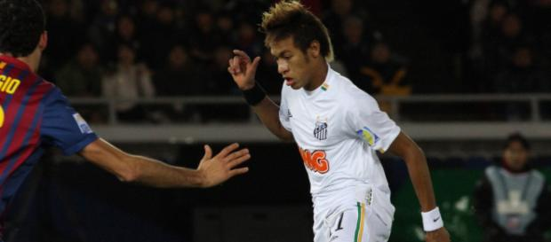 Real Madrid dinies any involvement in Neymar transfer. [Image via: Christopher Johnson/Wikimedia Commons]