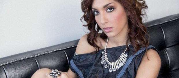 'Teen Mom OG' star Farrah Abraham will be getting involved with the pro wrestling business. - [celebrityabc / Flickr]
