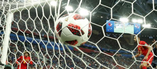 World Cup final: France V. Croatia live streaming (Image Credit: FIFA2018live/Twitter)