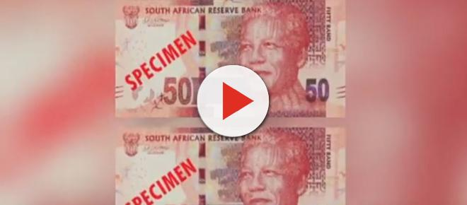 Nelson Mandela July 2018 commemorative coins and notes are not collectables