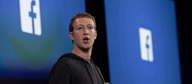 Facebook non rimuove chi nega l'Olocausto, Zuckerberg nella bufera