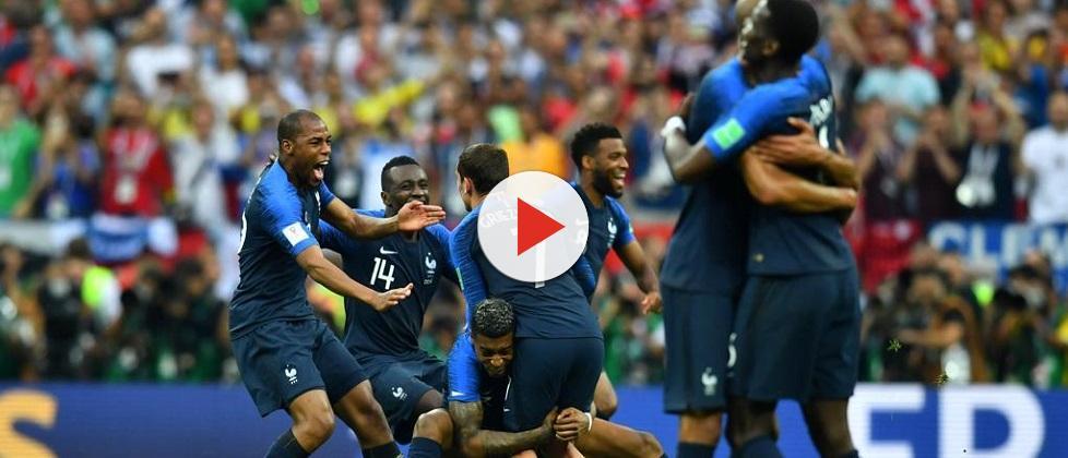 Mbappé-Pogba devastanti, la Francia torna sul tetto del mondo