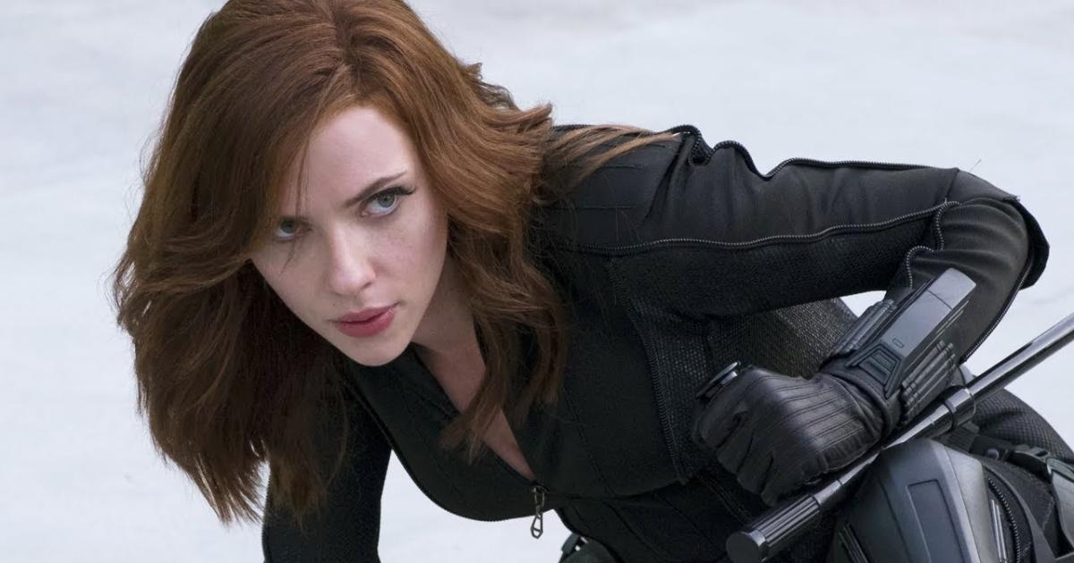 Marvel S Black Widow Setting Revealed For Early In Mcu