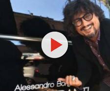"""Alessandro Borghese è il conduttore del seguitissimo programma televisivo """"Quattro Ristoranti"""""""