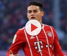 James Rodriguez et le Real Madrid se sont mis d'accord pour un retour en Liga, mais le club bavarois devrait refuser son départ.