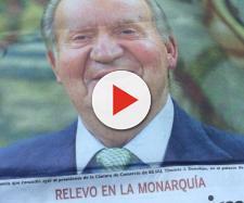 Juan Carlos I sufre un ataque de ansiedad tras destaparse las cintas de Corinna