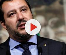 Matteo Salvini: la Lega si conferma primo partito nell'ultimo sondaggio sul TgLa7