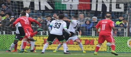 Il Cesena ed il Bari non ammesse alla prossima Serie B