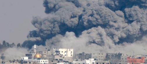 Alto al fuego entre Gaza e Israel