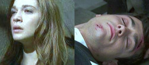 Anticipazioni Il Segreto: Julieta sequestrata dal padre, Prudencio ha un incidente