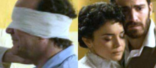 Anticipazioni Una Vita: Arturo perde la vista, il figlio di Blanca gravemente malato