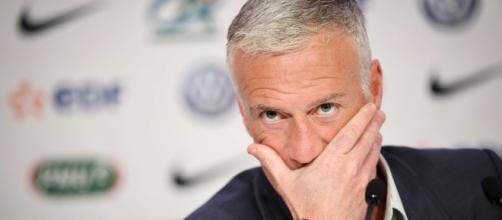 Bleus : Deschamps détaille la liste des joueurs retenus contre l'Allemagne et les Pays-Bas