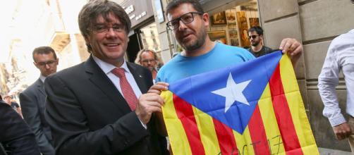La corte alemana entregará a Carles Puigdemont solo por delitos de malversación de fondos