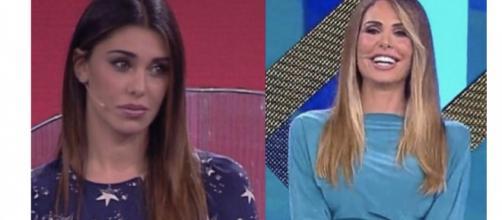 Gossip: Belen Rodriguez e Ilary Blasi saltano l'ultima di Balalaika e vanno in vacanza.
