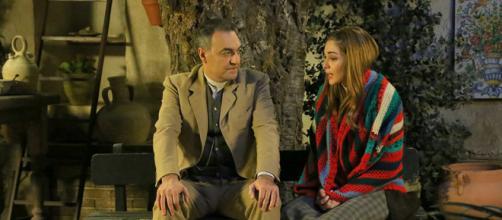 Il Segreto, anticipazioni: Julieta e Ignacio