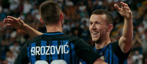 Inter 5 Udinese 2: Perisic stars in crushing victory | FOOTBALL ... - stadiumastro.com