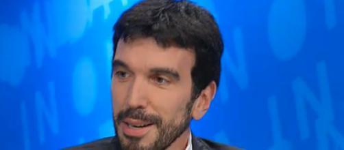 Maurizio Martina, nuovo segretario del PD