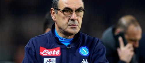 El Chelsea hace oficial la llegada de Maurizio Sarri como nuevo entrenador