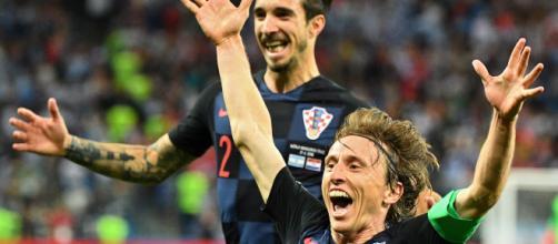 Mundial de Rusia 2018: Modric, Mbappe y Courtois entre los mejores jugadores