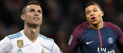 Real Madrid: Varane voit en Mbappé le successeur de Ronaldo